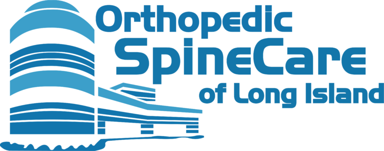 Orthopedic Spine Care of Long Island Logo