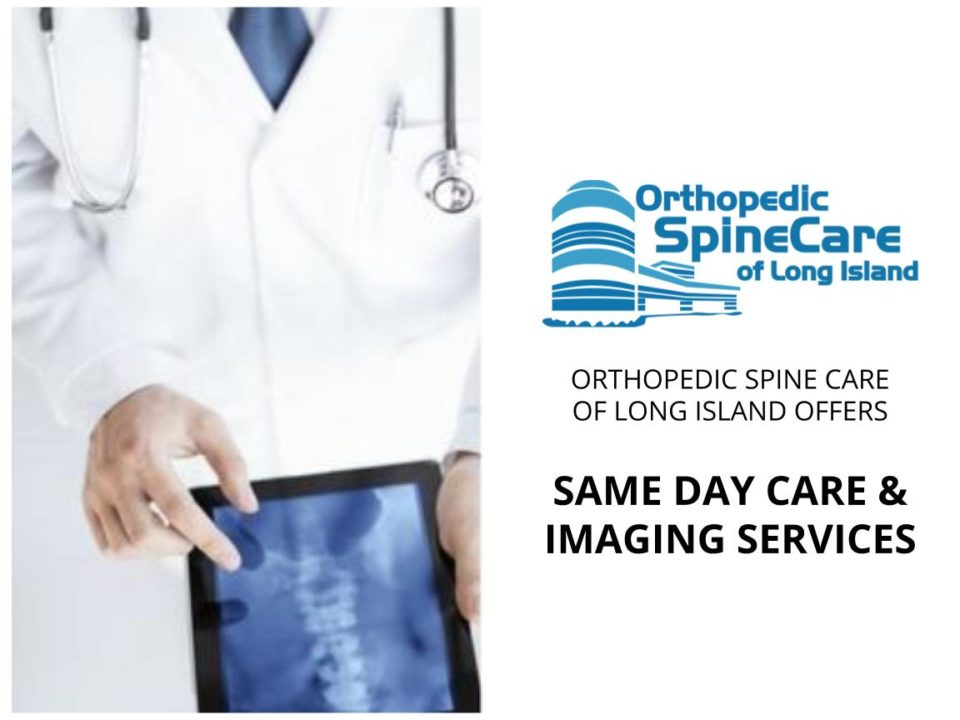 Spine Care on Long Island