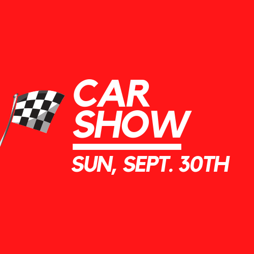 Orthopedic Spine Care of Long Island Car Show, September 30th 2018